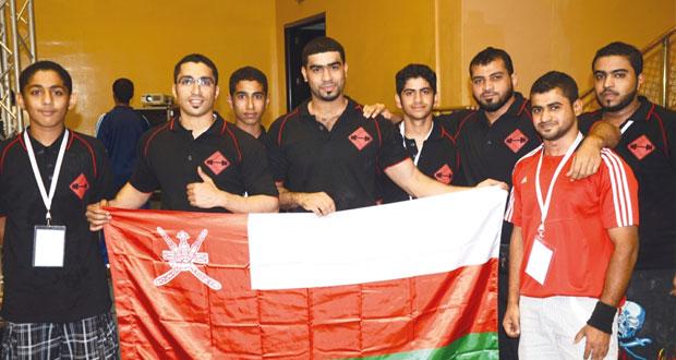 السلطنة تستعد لاستضافة البطولة الآسيوية للقوة البدنية لرفعة الصدر