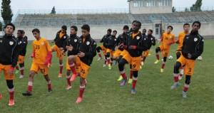 في التصفيات الآسيوية للمنتخبات الناشئين في كرة القدم.. منتخبنا يتطلع إلى الفوزعلى النيبال من أجل الوصول إلى النهائيات