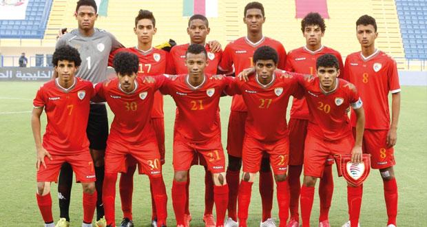 بعثة منتخب الشباب لكرة القدم تطير اليوم إلى الدوحة