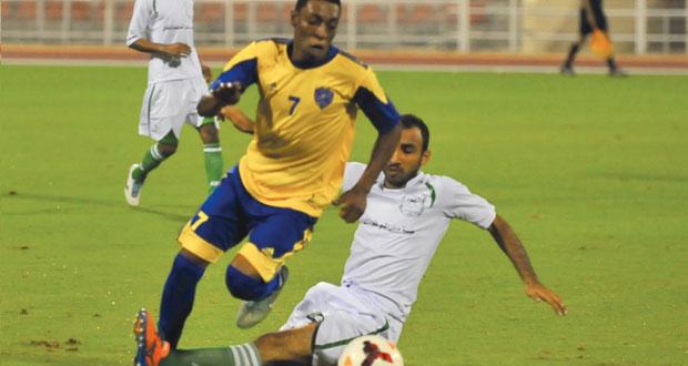 اليوم..انطلاق مباريات المربع الذهبي لبطولة نهائيات شجع فريقك على مستوى السلطنة