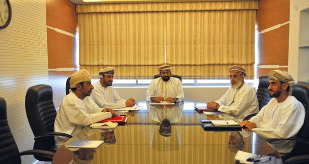 وزارة الشؤون الرياضية تواصل استعدادها لاستضافة البطولة الخليجية الرابعة لسباقات الهجن