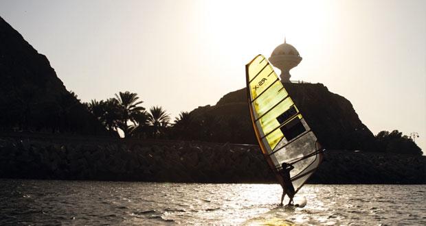 المدينة الرياضية بولاية المصنعة تستضيف رابع بطولة عالمية في الإبحار الشراعي أكتوبر المقبل