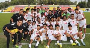 في التصفيات الآسيوية للناشئين: منتخبنا الوطني يستعيد نغمة الانتصار … تجاوز نيبال بالثلاثة