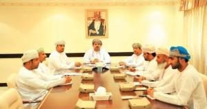 لجنة العلاقات العامة والخدمات للبطولة الكلاسيكية للجولف تعقد اجتماعها الأول