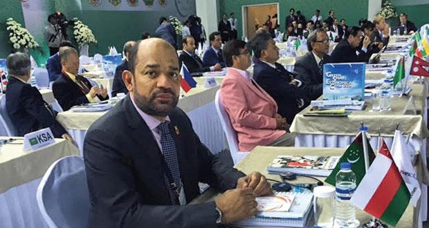 المجلس الأولمبي الآسيوي يعيد انتخاب الفهد لولاية ثانية ويعتمد استضافة الدورات الآسيوية