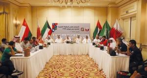 اليوم.. السعودية والإمارات في افتتاح البطولة الـ11 للمنتخبات الخليجية مواليد 97 لكرة القدم