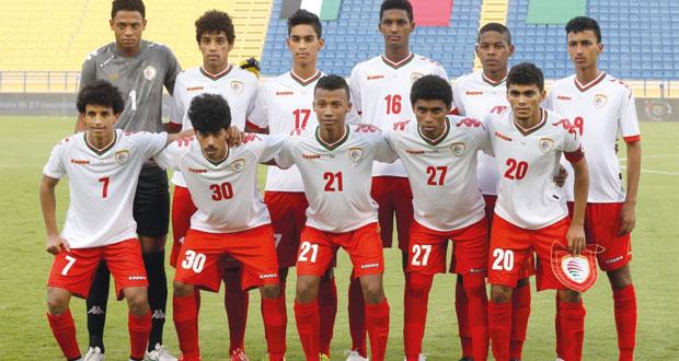 في البطولة الخليجية للشباب.. منتخبنا يتمسك بفرصته الأخيرة أمام قطر