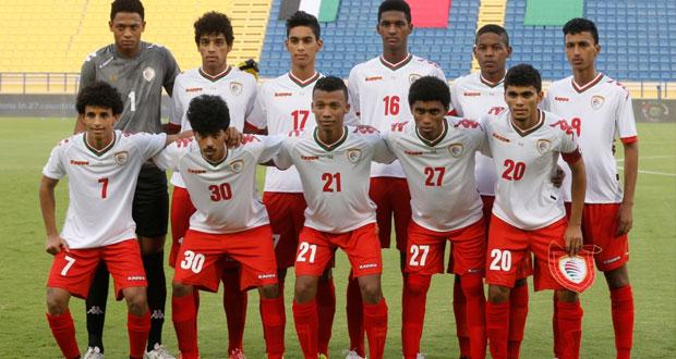 في البطولة الخليجية للشباب بالدوحة.. منتخبنا ينتفض ويكسب قطر برباعية ويتأهل إلى المربع الذهبي