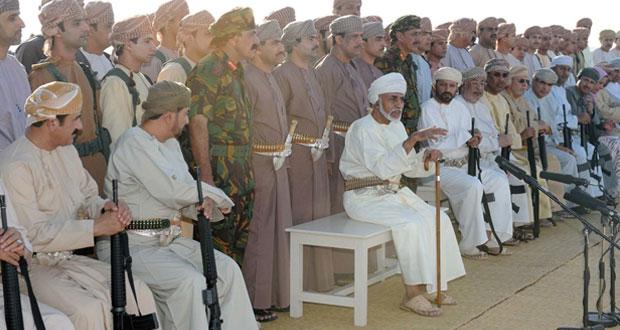 في انتخابات (الشورى) الـ25 من أكتوبر .. العمانيون أمام طموحات كبيرة ومسؤولية أكبر
