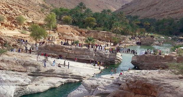 بنمو في أعداد القادمين والمنشآت .. السلطنة تحتفل باليوم العالمي للسياحة