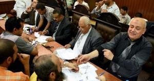مصر: السيسي ونظيره الصيني يبحثان تعزيز الشراكة بين البلدين