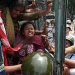 الهند: ملايين العمال يضربون احتجاجا على قرارات حكومية