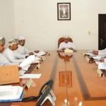 اللجنة العليا لإنتخابات الشورى تناقش إستعدادات اللجان العاملة بالمحافظات
