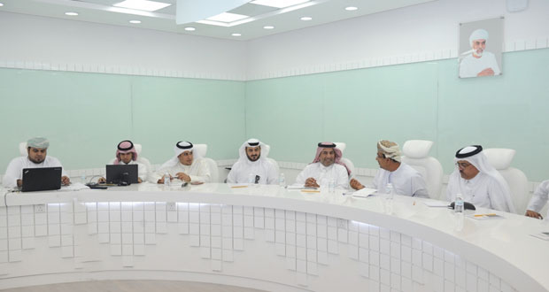 السلطنة تستضيف أعضاء فريق التخطيط العمراني الاستراتيجي لدول المجلس