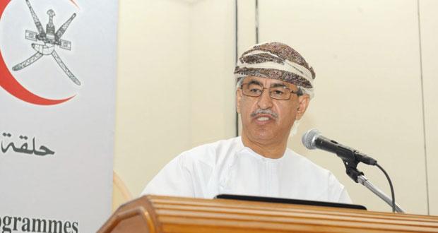 وزير الصحة يدشن وثيقة وزارة الصحة لممارسات الوقاية ومكافحة العدوى