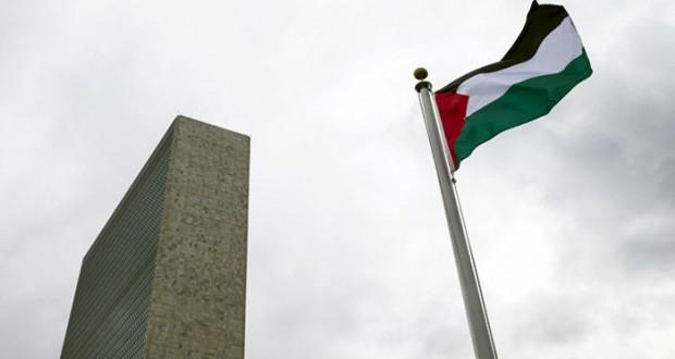 السلطنة تدعو لطرح نزيه لما تتعرض له الأراضي الفلسطينية من انتهاكات إسرائيلية
