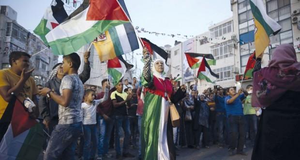 قوات الاحتلال تواصل خنق (الأقصى) وتشن حملة اعتقال بالقدس والضفة
