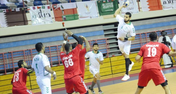 منتخب اليد يضيف برونزية في الألعاب الخليجية الثانية بالدمام وآمال كبيرة على منتخب القوى