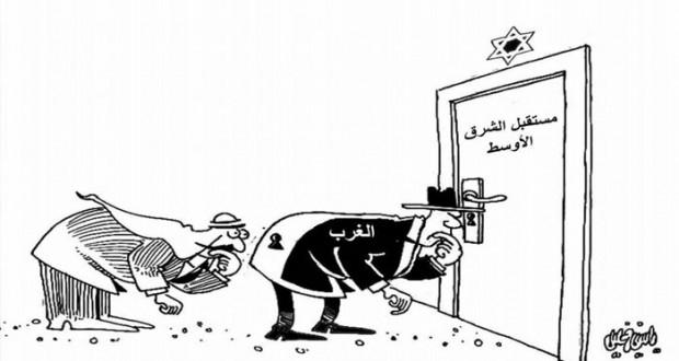 مستقبل الشرق الاوسط
