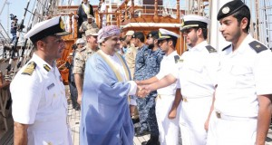 (شباب عمان 2) تصل الكويت في أولى محطات جولتها الخليجية