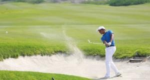 فعاليات مصاحبة تشهدها النهائيات الكبرى لبطولة البنك الوطني العماني للجولف