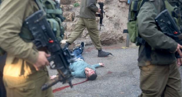 الاحتلال يضيف فلسطينيين اثنين بالخليل إلى قوائم الشهداء