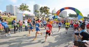 تطبيق القواعد الدولية على أول بطولة عربية تقام بالبحرين للتراثليون