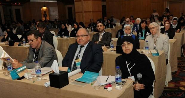 بمشاركة واسعة من دول الشرق الاوسط وأوروبا والولايات المتحدة إفتتاح المؤتمر الثاني عشر للإضطرابات الإستقلابية لمجموعة الشرق الأوسط