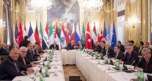 سوريا: (فيينا) يصطدم بتصنيف جماعات الإرهاب والموقف من الرئيس