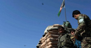 أفغانستان: 11 قتيلا في تحطم طائرة عسكرية أميركية بأفغانستان وطالبان تتبنى