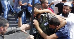 المستوطنون ينشرون إرهابهم في الضفة وجيش الاحتلال يشن حملة اعتقالات