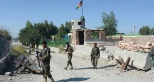 أفغانستان: الجيش يطارد (طالبان) عقب سيطرته على قندوز