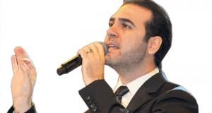 طربيات مع وائل جسار بدار الأوبرا السلطانية مسقط .. الأحد المقبل