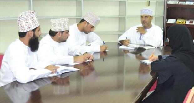 نادي نزوى يواصل استعداداته للمشاركة في فعاليات النسخة الثالثة