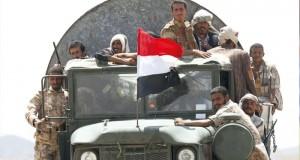 """الرئيس اليمني يعتبر قبول الحوثيين لخطة السلام الأممية """"مناورة"""""""