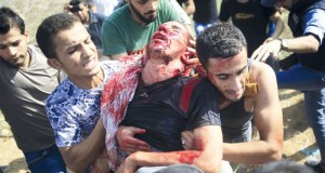 5 شهداء في غزة وحماس ترى المواجهات في الضفة والقدس انتفاضة جديدة