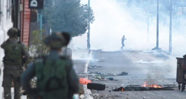 الإرهاب الإسرائيلي .. 7 شهداء وأكثر من 100 جريح بنيران جيش الاحتلال