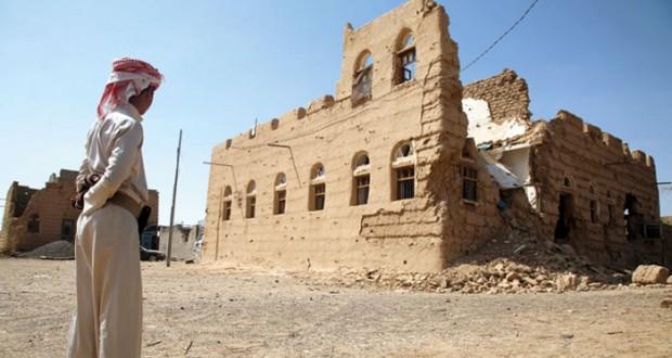 اليمن: الأمم المتحدة تدعو لمحادثات سلام قريبا