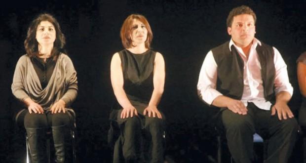 عرض (البوابة 5) ينتزع إعجاب جمهور أيام قرطاج المسرحية بصراحته المؤلمة