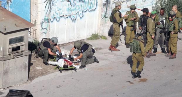 الاحتلال يعدم فلسطينيين ميدانيًّا ويعربد بالضفة