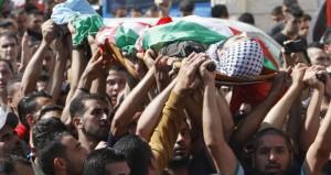4 شهداء برصاص الاحتلال وميليشيات مستوطنيه واتساع المواجهات