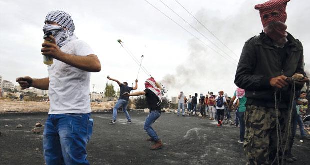 شهيدان برصاص الاحتلال أحدهما تم إعدامه على معبر أمني في (الضفة)