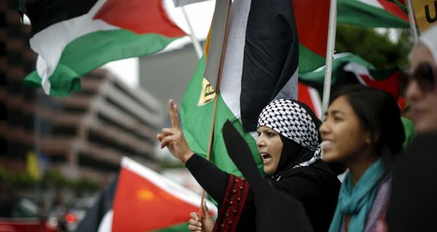 مقرر لجنة القدس في المجلس التشريعي الفلسطيني أحمد أبو حلبية لـ (الوطن): القدس تتعرض لأخطر مراحل التهويد