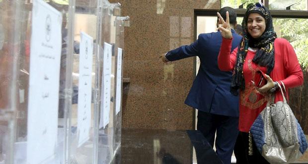 مصر: مكاتب الاقتراع تفتح أبوابها في 14 محافظة لاختيار (النواب) .. اليوم