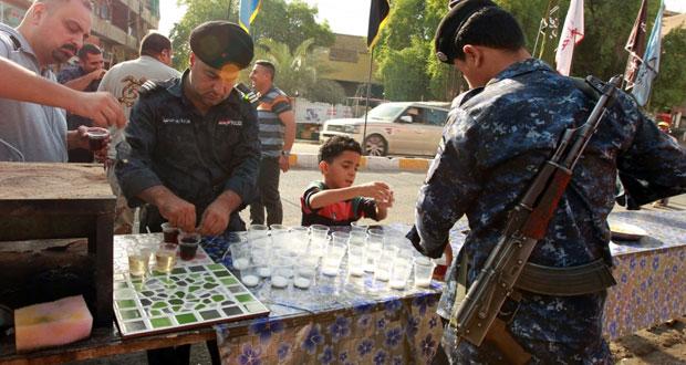 (البنتاجون) تتوقع مزيدا من العمليات الأميركية البرية في العراق