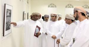 أحمد الحوسني يخطف المركز الأول في ملتقى البريمي الخامس للتصوير الضوئي