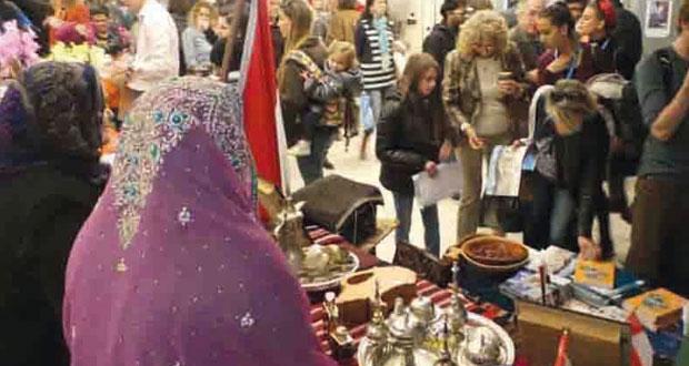 """وفد السلطنة بجنيف يشارك في احتفالات الذكرى الـ70 لتأسيس الأمم المتحدة تحت شعار """"أمم متحدة قوية – عالم أفضل"""""""