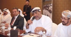 السلطنة تشارك في أعمال المؤتمر الخليجي الثاني للتراث والتاريخ الشفهي بأبوظبي