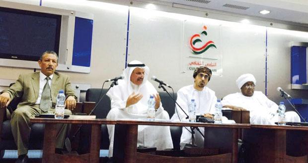 النادي الثقافي يقيم ندوة حول المفكر الإسلامي علي بن الأمين المزروعي
