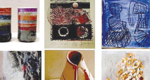 """الثلاثاء المقبل .. وزير الإعلام يشهد افتتاح معرض """"الأعمال الفنية الصغيرة 2015م"""""""